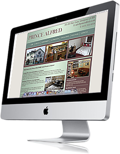prince-alfred-b&b-website-from-real-time-web-solutions