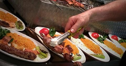Elif Turkish Restaurant