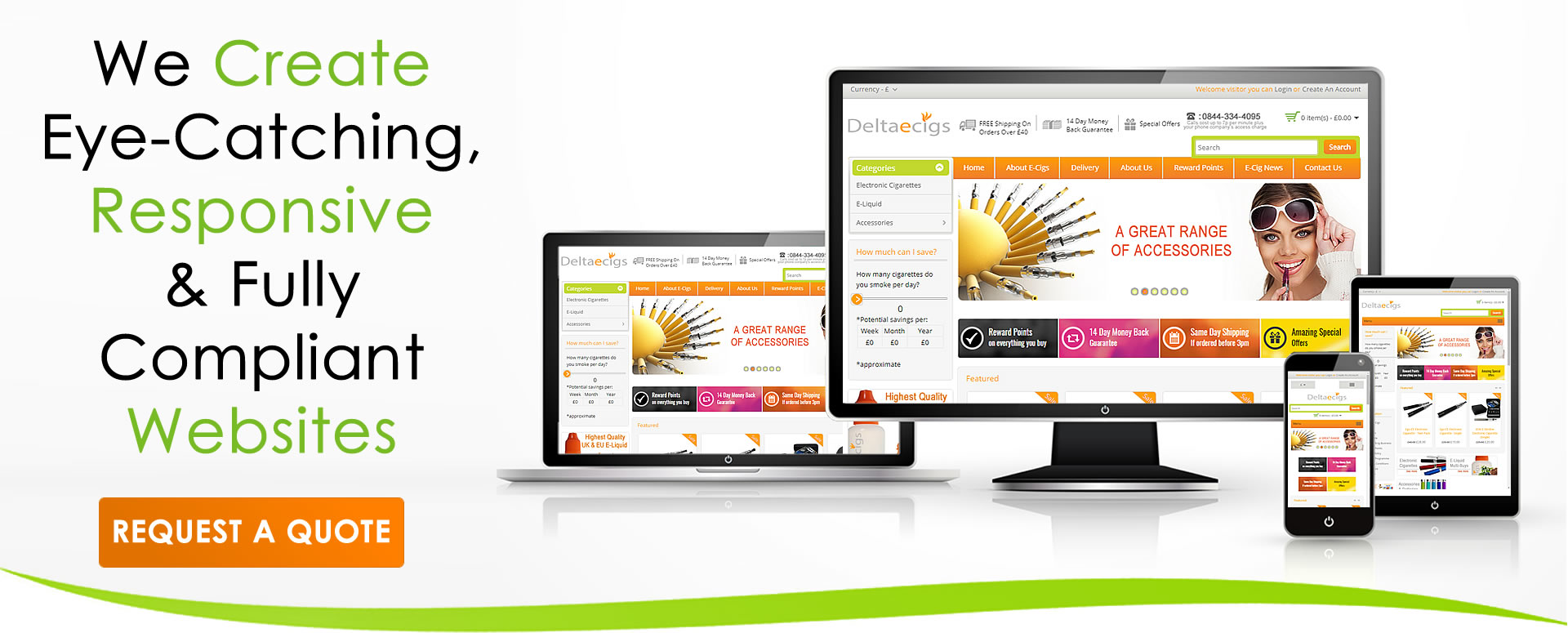 Website Design Sheffield